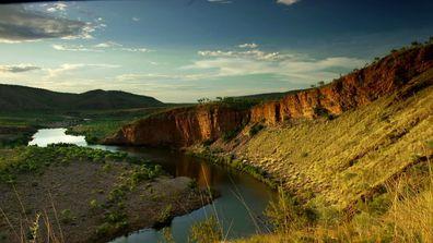 Scenic Australia (Part 4) El Questro Wilderness Park