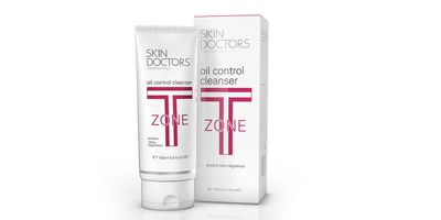 "<a href=""http://www.skindoctors.com.au/t-zone-oil-control-cleanser"" target=""_blank"">T-Zone Oil Control Cleanser, $29.95, Skin Doctors'</a>"