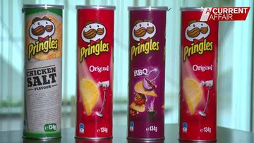 Pringles competition winner deemed ineligible gets surprising news