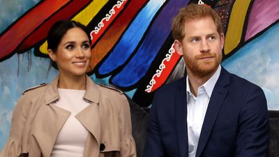 All the times the Duke and Duchess of Sussex broke the royal mould during their Pacific tour