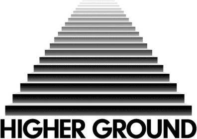 The Obama's production company, Higher Ground.
