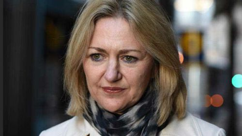 ICAC allowed to appeal Margaret Cunneen decision