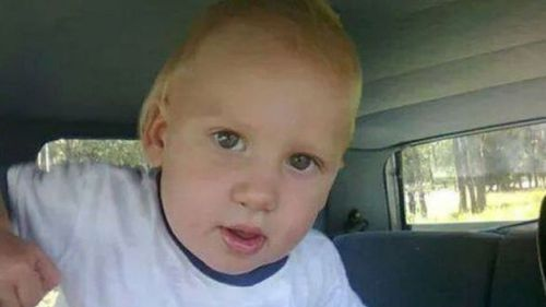 An inquest is being held into Braxton Slager's death. (9NEWS)