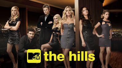 The Hills, Kristin Cavallari, Spencer Pratt, Heidi Montag, Audrina Patridge