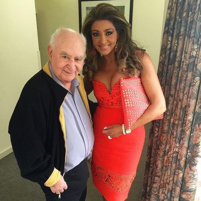 Father's Day 2019: Gina Liano