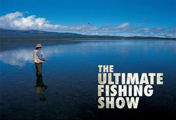 The Ultimate Fishing Show