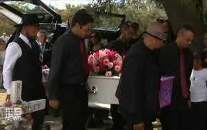 Funeral for girl who took her own life after alleged abuser was freed in Western Australia