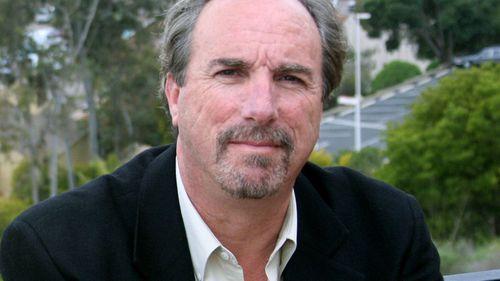 Vivos group founder Robert Vicino.