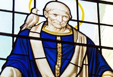 Daily Quiz: Saint David is the patron saint of which constituent country of the UK?