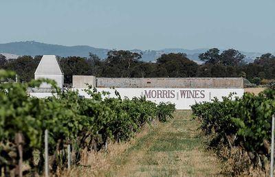 9. Morris Wines, Rutherglen, Vic