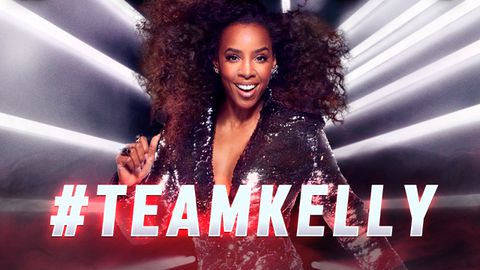#TEAMKELLY