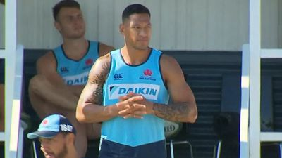 Sydney University investigate allegations of racist abuse towards player of New Zealand heritage
