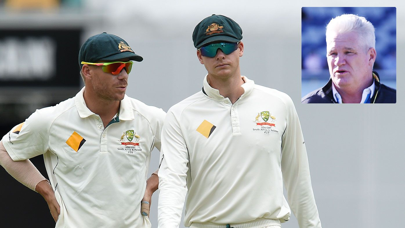 Dean Jones: 'Madness' to prevent Steve Smith and David Warner playing domestic cricket