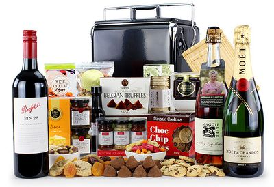 Australian Gourmet Gifts, $66 to $380