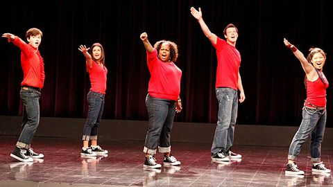 Glee reality show is back on - and Australians can audition