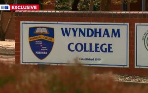 HSC blunder at Sydney high school leaves students fuming