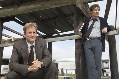 New eight-part HBO thriller series <i>True Detective</i> is one of the most buzzed-about upcoming US shows, largely thanks to the presence of movie stars Matthew McConaughey and Woody Harrelson. The plot is also compelling: two detectives hunt for a serial killer in Louisiana over 17 years. A natural fit for fans of <i>The Killing</i> and <i>Dexter</i>.<br/><br/>To air: On showcase, Foxtel in January 2014.