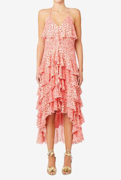 "But if you want a slightly more casual look, then this ruffled number has your name on it. <a href=""http://www.seedheritage.com/p/tiered-frill-dress/5804025-67-06-se.html#sz=24&amp;start=97"" target=""_blank"" draggable=""false"">Tiered Frill Dress by Seed Heritage, $199.95.&nbsp;</a>"