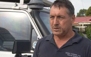 Retired firefighter knocked out in alleged 'coward punch' road rage incident