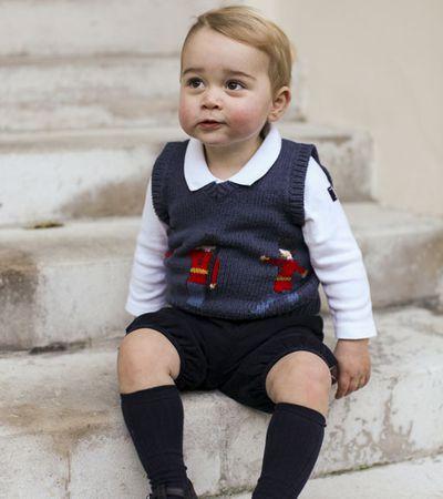Prince George, December 2014