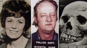 Serial killing couple linked to gruesome murder