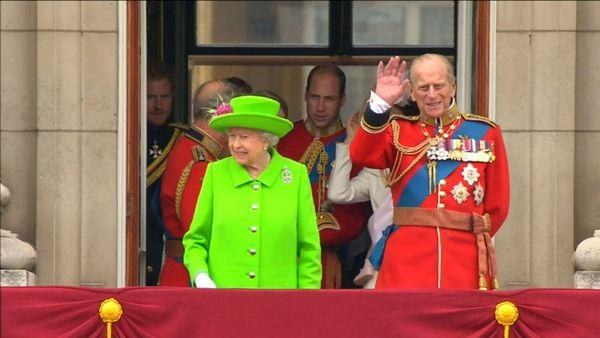 Prince Philip surgery: Duke of Edinburgh released from