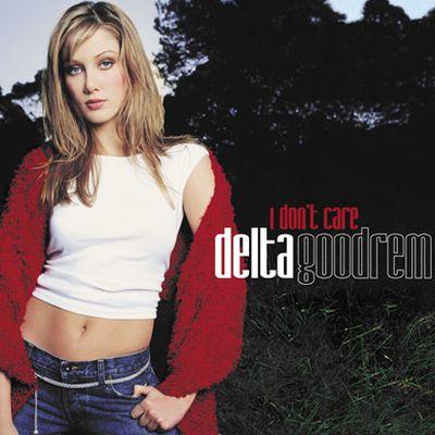 Delta Goodrem: 2001