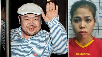 Kim Jong Nam killing: No video showing Indonesian suspect smearing agent