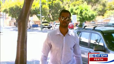 Former AFL player Shane Yarran found dead
