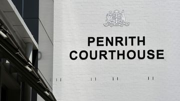 The officer has been suspended from his specialist command and has been refused bail to appear at Penrith Local Court today.