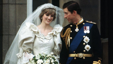 Burrell says Charles and Diana were close until the birth of Prince Harry.