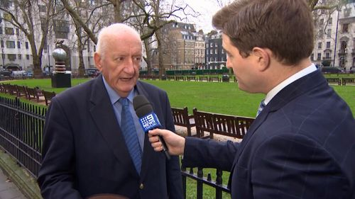 Former Deputy PM Tim Fischer AC is joining the calls for Monash to be made a Field Marshal. (9NEWS)