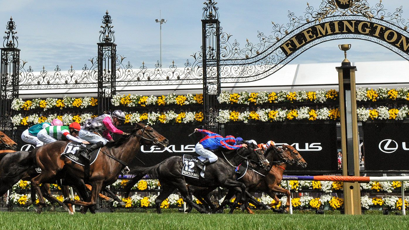 Melbourne Cup-winning owner Lloyd Williams suggests all-Australian Melbourne Cup event