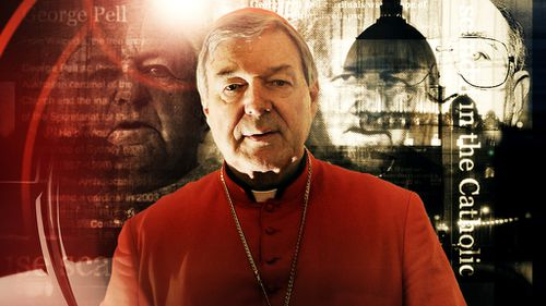 Documents plunge Cardinal George Pell into further controversy over child abuse response