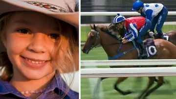 Races turn blue in memory of Dolly