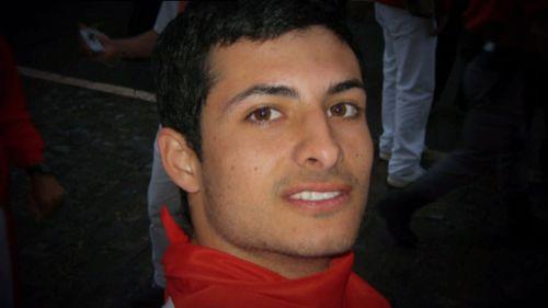 Doujon Zammit was just 20 when he was fatally bashed in Mykonos.