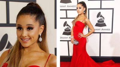 Ariana Grande (Getty)