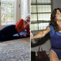 Jane Fonda joins TikTok and revives her iconic Jane Fonda Workout