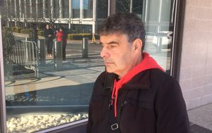 Man to fight manslaughter charge over Canberra nursing home death