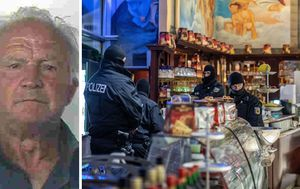 The 'Ndrangheta: Inside the world of Europe's most powerful mob