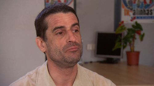 Expert Nuno Capaz said Portugal had stopped its war on drug users.