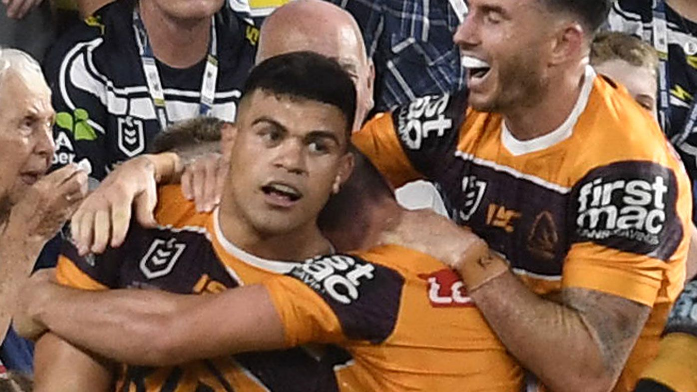 EXCLUSIVE: Darren Lockyer admits Broncos mistake in loss of David Fifita to Titans