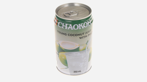 Target in the US has stopped selling Chaokoh coconut milk.