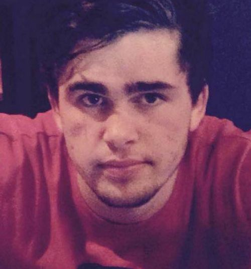 Police find car linked to missing Melbourne 17-year-old Cayleb Hough