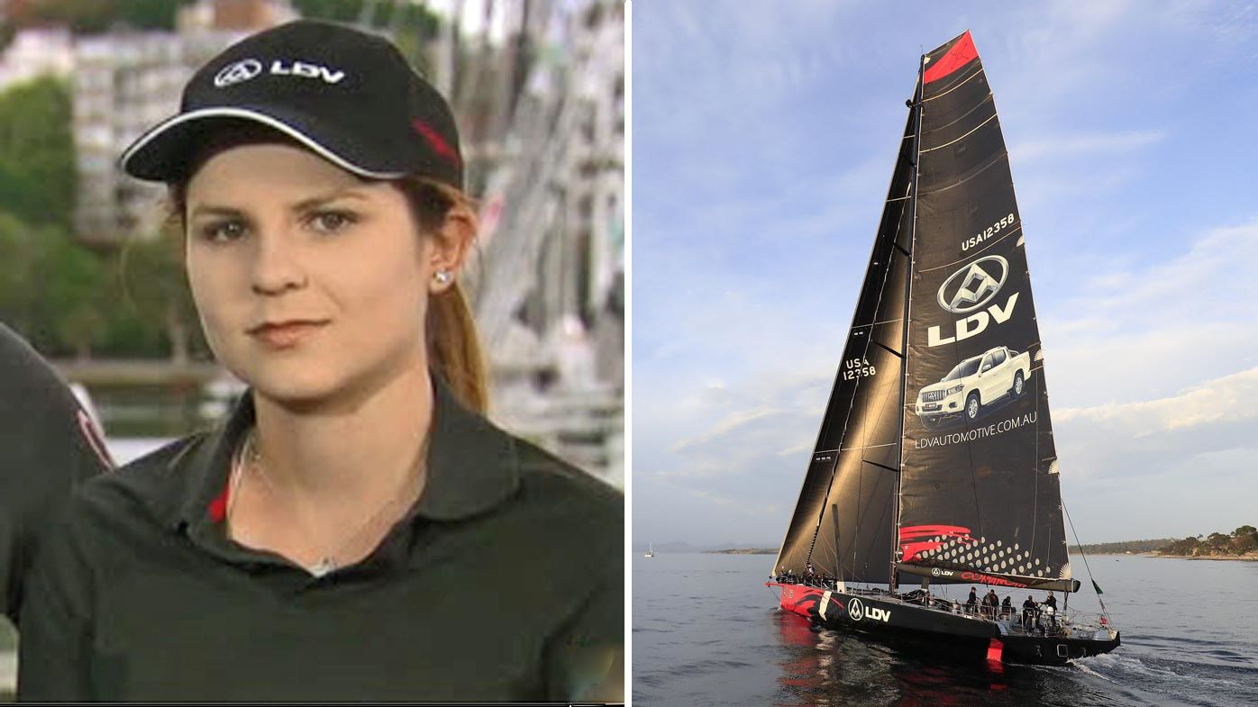 Julia Cooney scoops race record as LDV Comanche claims win