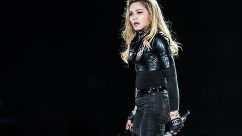 Madonna cancels first Aussie tour in 20 years