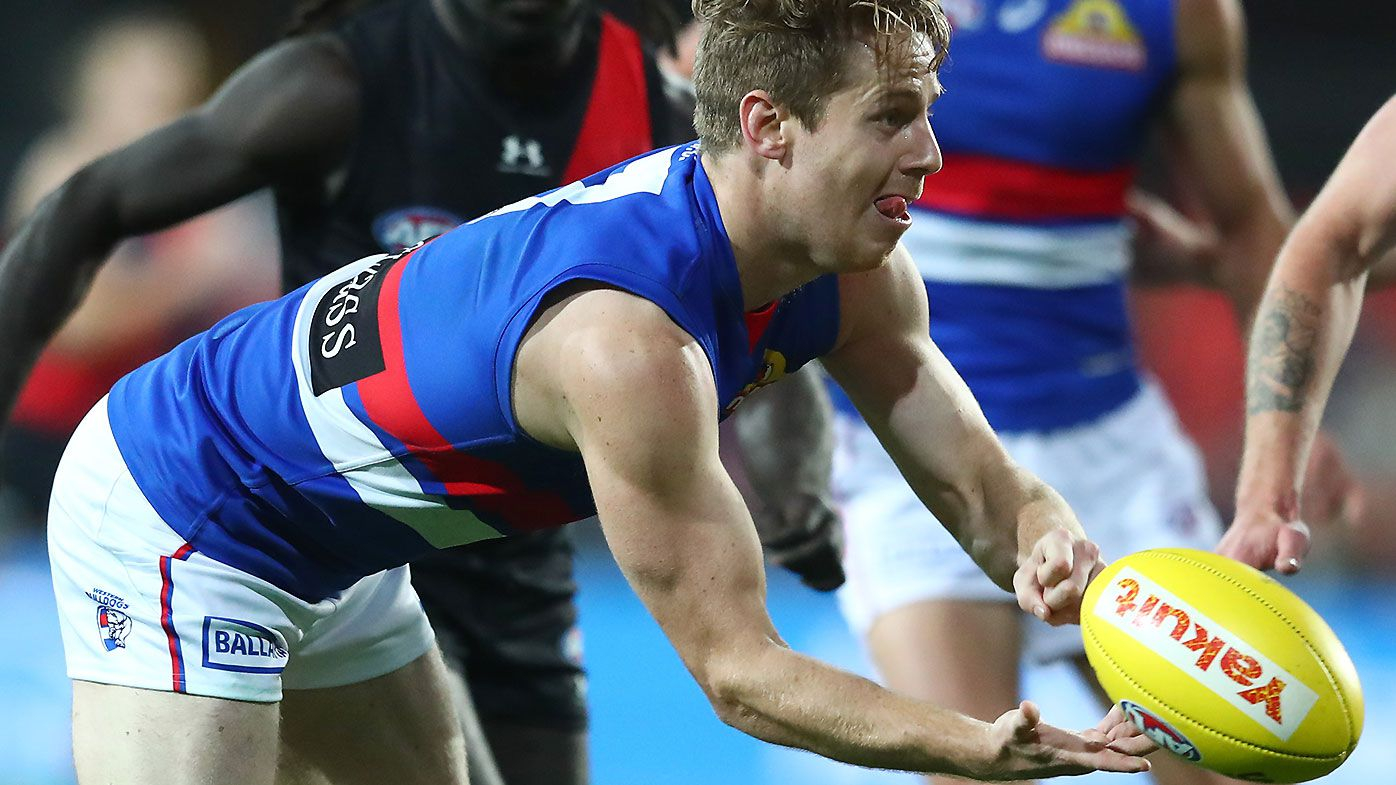 Western Bulldogs star Lachie Hunter sidelined indefinitely due to 'personal reasons'