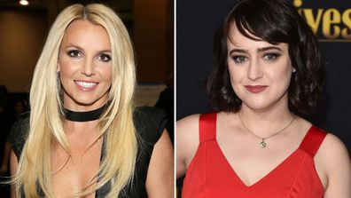Mara Wilson pens op-ed on Britney Spears.