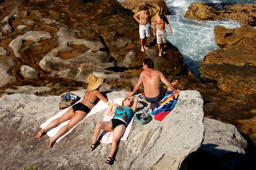 One in two Australians will be diagnosed with skin cancer by the time they are 70.