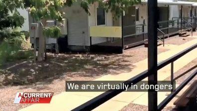 Coronavirus Brisbane Couple S Cruise Ends In Detention Centre Mat field, howard springs rock pools'u tavsiye etti. cruise ends in detention centre